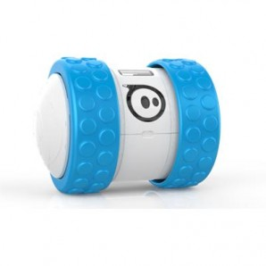 Ollie by Sphero App Enabled Racing Robot