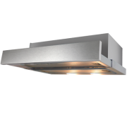 Omega - ORT6WXA - 60cm Slide-out Rangehood