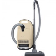 Miele C3 Family All-Rounder Powerline Vacuum Cleaner (Ivory)