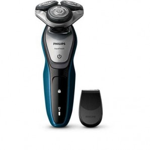 Philips Series 5000 Aquatouch Wet & Dry Electric Shaver