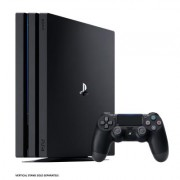 PS4 PlayStation 4 1TB Pro Console