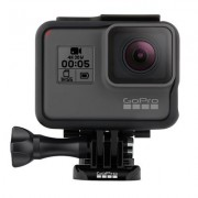 GoPro Hero5 Black 4K Action Video Camera