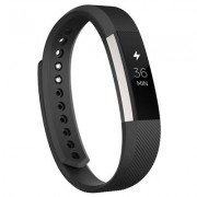 Fitbit Alta Activity Tracker (Black/Small)