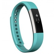 Fitbit Alta Activity Tracker (Teal/Large)