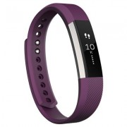 Fitbit Alta Activity Tracker (Plum/Large)