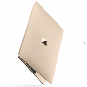 "MacBook 12"" Gold 1.2GHZ 512GB"