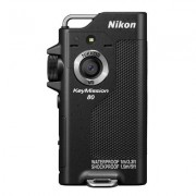 Nikon KeyMission 80 Action Camera (Black)