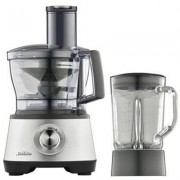 Sunbeam LC6000 MultiProcessor Compact Duo Food Processor