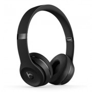 Beats Solo 3 Wireless On-Ear Headphones (Black)