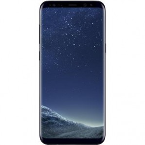 Samsung Galaxy S8 Plus 64GB (Black)