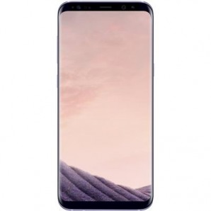 Samsung Galaxy S8 Plus 64GB (Orchid Grey)