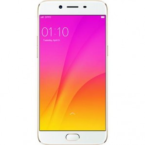 OPPO R9s Plus Handset (Gold)
