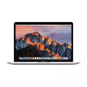 Apple MacBook Pro with Touch Bar 13-inch 256GB (Silver)