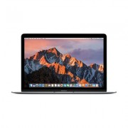 Apple MacBook 12-inch 256GB (Space Grey)
