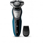 PHILIPS - AQUATOUCH WET & DRY SHAVER - S5420/06