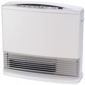 PALOMA - PJC-W18FRL - LPG CONVECTION HEATER - WHITE