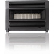 EVERDURE - BRIGADIER BLACK MARBLE - NG GAS HEATER