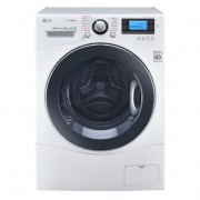 LG - WD1410SBW - 10KG FRONT LOAD WASHER $1,299