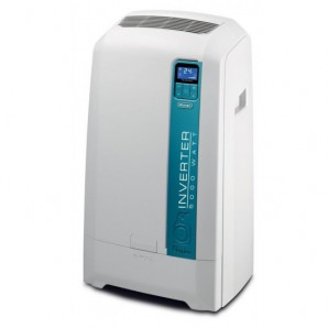DELONGHI - PACWE18INV - 5.0KW PORTABLE AIR CONDITIONER
