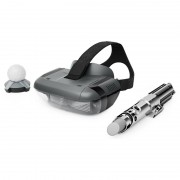 Lenovo Star Wars™ Jedi Challenges AR Headset