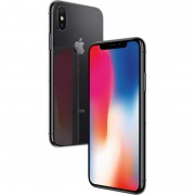 Apple iPhone X 64GB (Space Grey)