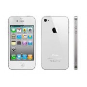 Apple-iPhone 4 16GB White