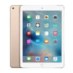 iPad Air Wi‑Fi 32GB Gold