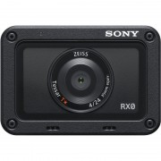 Sony RX0 Ultra Compact Camera