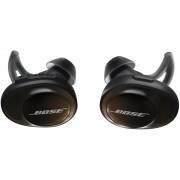 Bose SoundSport Free Wireless In-Ear Headphones (Triple Black)