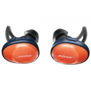 Bose SoundSport Free Wireless In-Ear Headphones (Orange Blue)