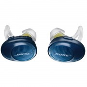Bose SoundSport Free Wireless In-Ear Headphones (Blue Citron)