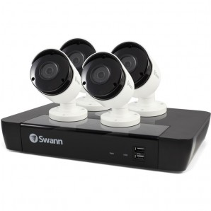 Swann NVR8-7450 Super HD Security System
