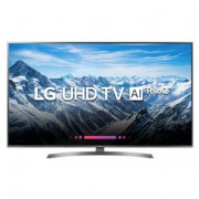 LG - 43UK6540PTD - SMART 4K UHD TV 43