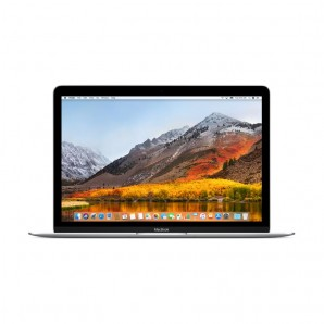 Apple MacBook 12-inch 512GB (Silver)