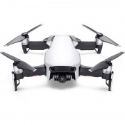 DJI Mavic Air 4K Drone (Arctic White)
