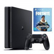 PS4 PlayStation 4 500GB Fortnite Battle Royale Console Bundle