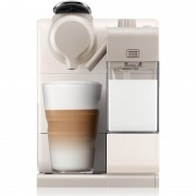 DeLonghi Nespresso Lattissima Touch Coffee Machine (White)