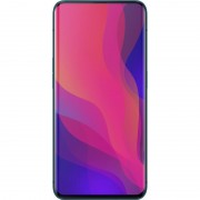 OPPO Find X 256GB with Super VOOC (Glacier Blue)