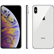 Apple iPhone XS Max 64GB (Silver)
