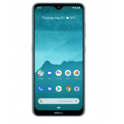 Nokia 6.2 with Android One (Ice)
