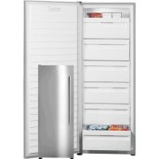 Fisher & Paykel 389L Upright Freezer (S/Steel)