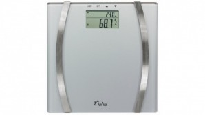 WeightWatchers Body Analysis Electronic Scales