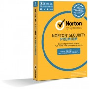 Norton - 3017302 - Norton Security Premium V3 - 3 Devices