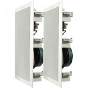Jensen EHT-8 Rectangular 2-Way Architectural Speakers